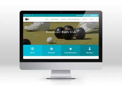 Beaudesert Bowls Club