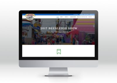 Beenleigh Show Society: Website