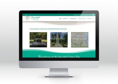 Canungra Visitor Information Centre