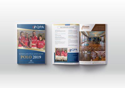 Queensland Polo 2019